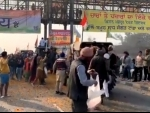 Tractor rally: Protesting farmers enter into heart of Delhi braving tear gas