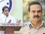 Retired judge to probe ex-Mumbai top cop's corruption allegations against Anil Deshmukh