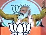 Didi defaming Nandigram people with false allegation of attack: Modi targets Mamata in Kanthi