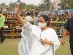 Mamata Banerjee files nomination from Bengal poll epicentre Nandigram