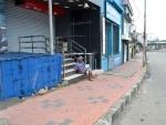 Kerala under complete weekend lockdown due to COVID-19 spike
