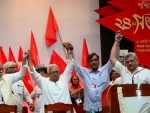 Suryakanta Mishra calls for support of people towards Left and other democratic alliances