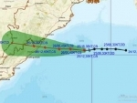 Cyclonic storm 'Gulab' to cross North Andhra Pradesh-South Odisha coasts today evening: IMD
