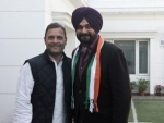 Navjot Sidhu to be appointed Punjab Congress chief: Report