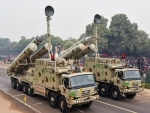 BrahMos missiles to be manufactured in Lucknow, says Rajnath Singh