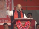 CAA will be implemented after Covid-19 vaccination process gets over: Amit Shah