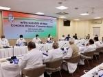 Sonia Gandhi slams govt over J&K civilian killings, questions silence on China