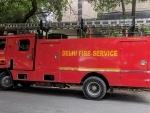 Delhi: Cylinder blast kills three including two children, injures one