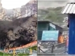 Heavy rains cause cloudburst near Amarnath Cave in J&K, no casualties reported