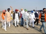 Farmers' Protests: Member of Supreme Court-appointed panel steps down