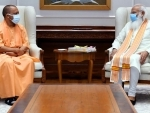 Yogi Adityanath meets PM Modi amid speculations over change in UP face