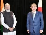 Narendra Modi-Suga meet on sidelines of Quad Leaders' Summit, discuss COVID-19, Afghanistan issues