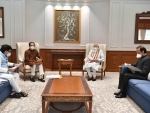 Narendra Modi, Udhav Thackeray discuss flood situation in Maharashtra