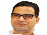 Prashant Kishor decides to quit as poll strategist while basking in glory of Trinamool win