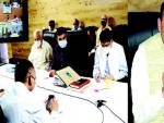 Augment facilities for Jammu and Kashmir Amarnath yatris: Principal Secy Nitishwar