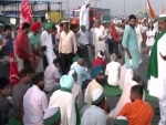 Several farmer unions observing Bharat Bandh today