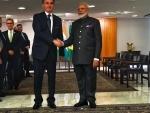 Vaccine Diplomacy shines:Brazil President Jair Bolsonaro thanks PM Modi for sending COVID-19 vaccines