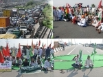 Bharat Bandh against farm laws logs out Delhi, Punjab, Haryana; partial impact in other parts
