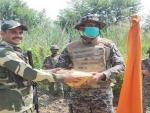 Jammu and Kashmir: BSF, Pak Rangers exchange sweets