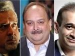 ED transfers part of seized assets of Vijay Mallya, Nirav Modi, Mehul Choksi to banks