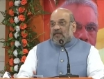 Trinamool Congress govt took Bengal to new lows in 10 years: Amit Shah