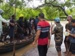 Cyclone Yaas leaves a trail of destruction in Odisha's Balasore