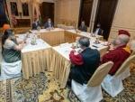 Antony Blinken meets Dalai Lama's representative in New Delhi, may draw China's ire