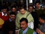 I-Core Ponzi scam: CBI interrogates Bengal MLA Madan Mitra