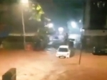 Heavy rains lash Mumbai; 15 killed, several feared trapped after wall collapses