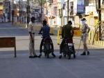 Telangana govt extends statewide complete lockdown till June 9