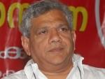 People will decide the alternative to BJP: Sitaram Yechury