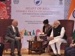 President Ashraf Ghani and Prime Minister Modi to attend virtual summit on Afghan dam project