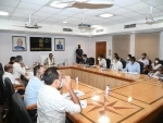 Himanta Biswa Sarma holds crucial meeting with National Dairy Development Board