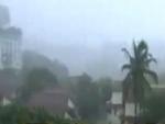 Delhi gets monsoon season after long delay