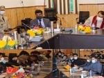Delay in development of infra projects not acceptable says Kashmir's Lt Governor