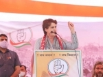 Will bring law to nullify CAA in Assam if voted to power: Priyanka Gandhi