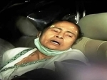 Trinamool Congress delegation meets EC, demands high level probe into Mamata injury incident