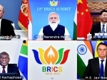 BRICS countries express strong condemnation of cross-border terrorism, terror financing