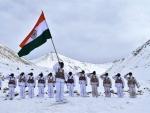 PM Modi, Amit Shah greet Indo-Tibetan Border Police on its Raising Day