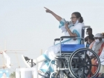 Mamata Banerjee asks party youth workers to remain alert at polling booths on voting days