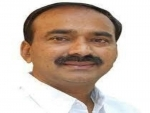 Telangana Minister Eatala Rajender demoted over assigned land grabbing row