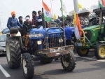 Step up vigil across Delhi on Republic Day; all eyes on farmers tractor rally