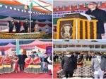 Nepal: Indian Embassy in Kathmandu observes Republic Day