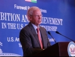 US recognises India's desire to produce more military equipment within country, says outgoing American envoy Juster