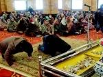 Guru Gobind Singh Ji Jayanti celebrated across Jammu and Kashmir