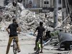 Many layers of Israel-Hamas fighting