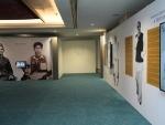 Bangabandhu- Bapu Digital Museum launched by Narendra Modi, Sheikh Hasina during bilateral summit on display at Vigyan Bhavan
