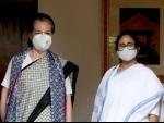 I am nobody alone, Opposition should unite to defeat Modi: Mamata after meeting Sonia, Rahul