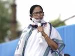 West Bengal CM Mamata Banerjee slams Centre for denying permission to attend world peace meeting in Rome next month