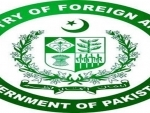 Pakistan summons Indian Charge d'Affaires to protest statement on PoK polls